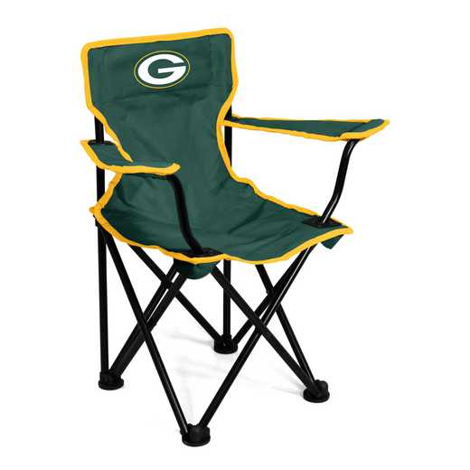 612-20: Green Bay Packers Toddler Chair